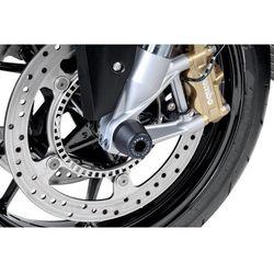 Protektory osi koła przedniego PUIG do BMW S1000 RR 09-14 / S1000R 14-16 - oferta [05aadd4673df43f0]