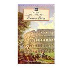PODRÓŻ SENTYMENTALNA Laurence Sterne (Laurence Sterne)