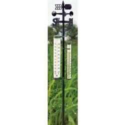 Ogrodowa stacja pogody, stacja meteorologiczna marki Eduko
