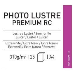 Canson Photo Lustre 310g/m2 A4/25 najlepszy papier do druku TIPA 2015, kup u jednego z partnerów