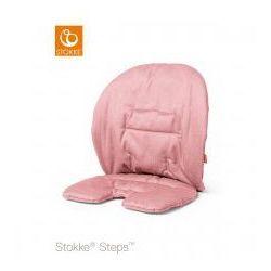 Poduszka do krzesełka STOKKE® STEPS™ pink