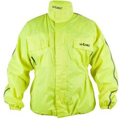 Motocyklowa kurtka przeciwdeszczowa W-TEC Rainy - sprawdź w wybranym sklepie