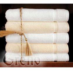 Greno Ręcznik wellness 70x140 - włókno bambusowe