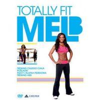 Mel B Totally Fit 2 DVD (niebieska) (5905116012105)