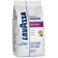 Kawa ziarnista Lavazza Gusto Forte vending 1kg, kup u jednego z partnerów