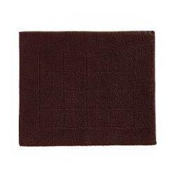 Dywanik łazienkowy Vossen EXCLUSIVE /dark brown/