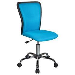 Signal Krzesło dziecięce q-099 niebieski
