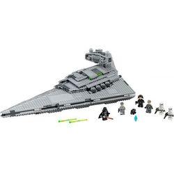 Lego Star Wars IMPERIAL STAR DESTROYER™ 75055 (dziecięce klocki)