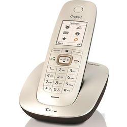 Telefon siemens  cl540, marki Gigaset