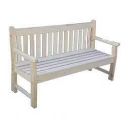 Rojaplast  ławka ogrodowa london (415/1)