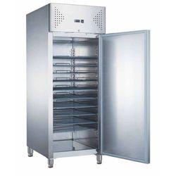 Cookpro Szafa mroźnicza do przechowywania lodów w pojemnikach gn   680x710x(h)2010mm