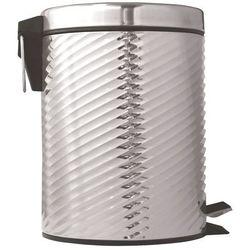 Kubełek łazienkowy BA-DE 5-litrowy