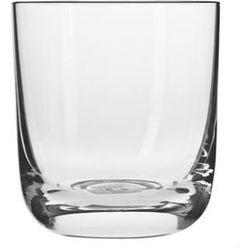 Krosno / sensei Krosno sensei casual szklanki do whisky 300 ml 6 sztuk