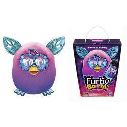Furby Boom Sweet Kryształowy - produkt z kategorii- maskotki interaktywne