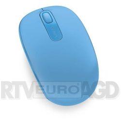 Microsoft Wireless Mobile Mouse 1850 (granatowy) - produkt w magazynie - szybka wysyłka!