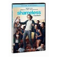 Galapagos films Shameless - niepokorni, sezon 1 + pilot (3 dvd)