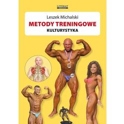 METODY TRENINGOWE KULTURYSTYKA, pozycja z kategorii Książki sportowe