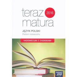 Teraz matura 2016 Język Polski Vademecum z zadaniami Poziom rozszerzony (kategoria: Film i teatr)