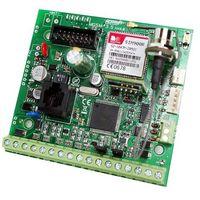 MultiGSM Moduł powiadomienia i sterowania GSM, terminal GSM (nadajnik GSM), złącze SMA ROPAM, MultiGSM