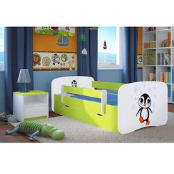 Łóżko dziecięce babydreams pingwin kolory negocjuj cenę. marki Kocot-meble
