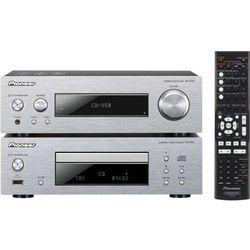System muzyczny PIONEER P1S Pure Stereo Audio XC-P01DABS + S-P01LR DAB/DAB+ + DARMOWY TRANSPORT! z kategorii Zestawy Hi-Fi