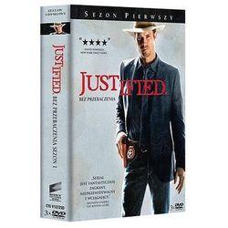 Justified: Bez przebaczenia - sezon 1 (DVD) - Imperial CinePix (film)