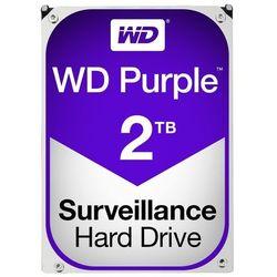 Dysk twardy  wd20purx wyprodukowany przez Western digital