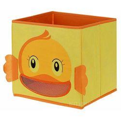 Pojemnik na zabawki animal designs marki Emako