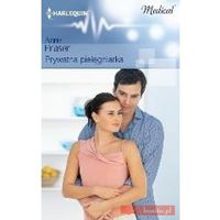 Prywatna pielęgniarka - Anne Fraser, oprawa broszurowa