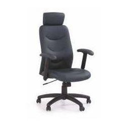 Fotel stilo czarny - zadzwoń i złap rabat do -10%! telefon: 601-892-200 marki Halmar