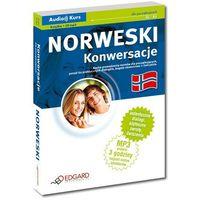 Norweski Konwersacje A1-A2 Dla Początkujących Tw (9788377882979)