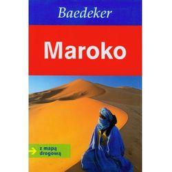 Maroko Przewodnik, pozycja z kategorii Geografia
