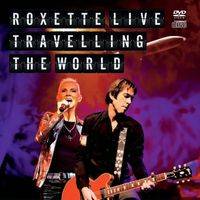 LIVE 'TRAVELLING THE WORLD' (DVD+CD)