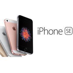 Apple iPhone SE 16GB, produkt z kat. telefony