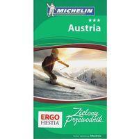 Austria. Zielony przewodnikMichelin, Bezdroża