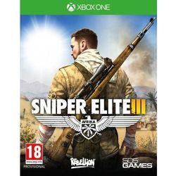 Sniper Elite V3 Afrika, gatunek gry: akcja