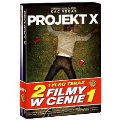 Hity Warner Bros (Projekt X, Speed Racer) (2DVD) (film)