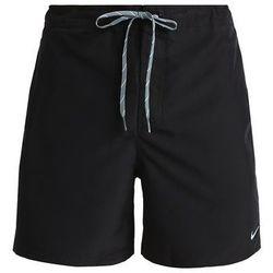 Nike Performance CORE Szorty kąpielowe black