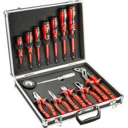 Neo Zestaw narzędzi  1000v 01-300 (14 elementów)