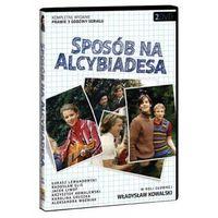 Galapagos Film  sposób na alcybiadesa (2 dvd)