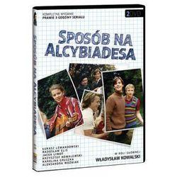 Film GALAPAGOS Sposób na Alcybiadesa (2 DVD) (7321997120124)