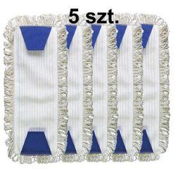 Mop KLIPS bawełniany pętelkowy 204453 50cm 5szt