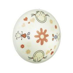 EGLO 88973 - Lampa sufitowa Plafon dziecięcy JUNIOR 2 2xE27/60W wielobarwna (9002759889739)