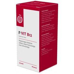 F-VIT B12 FORMEDS (Witaminy i minerały)