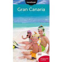 Gran Canaria. Travelbook