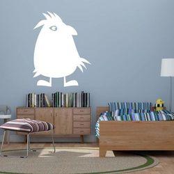 Wally - piękno dekoracji Tablica suchościeralna ptaszek 194