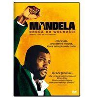 Mandela: Droga do wolności (DVD) - Justin Chadwick