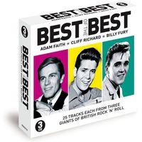 Best Of The Best - produkt z kategorii- Pozostała muzyka