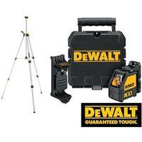 DeWalt DW088KTRI-XJ + statyw