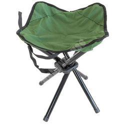 Stołek myśliwski składany z kategorii krzesełka wędkarskie